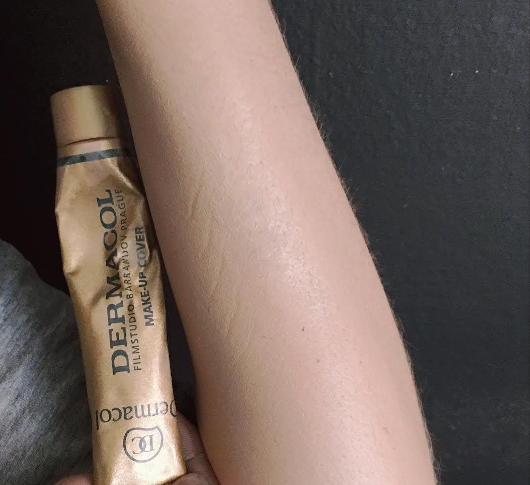 Demracol, Beauté, Maquillage