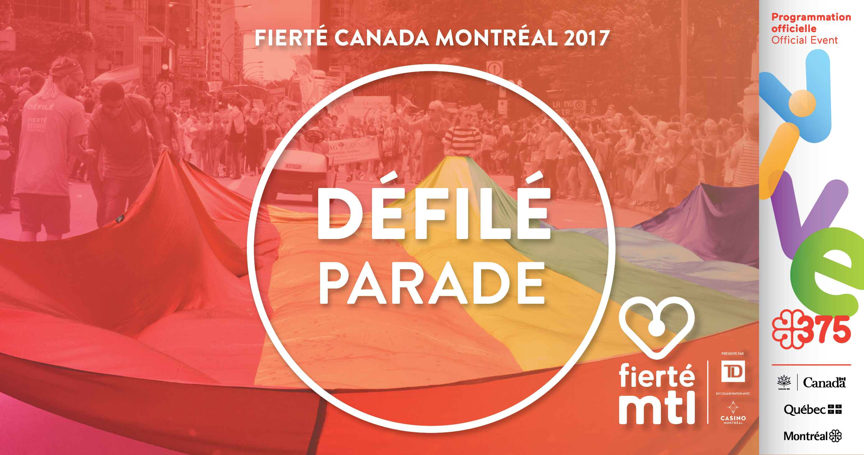 pride montreal fierté parade