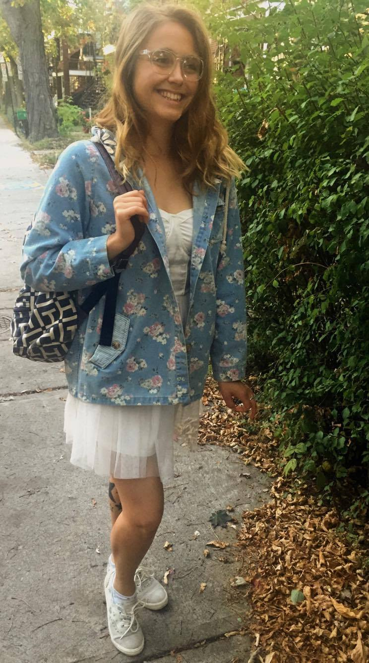 robe, tendance, automne, oodt, style