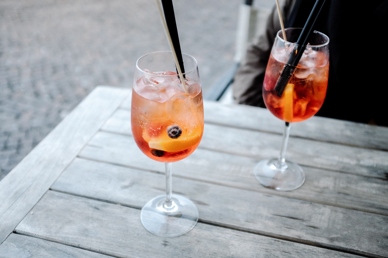 drinks sangria wine vin