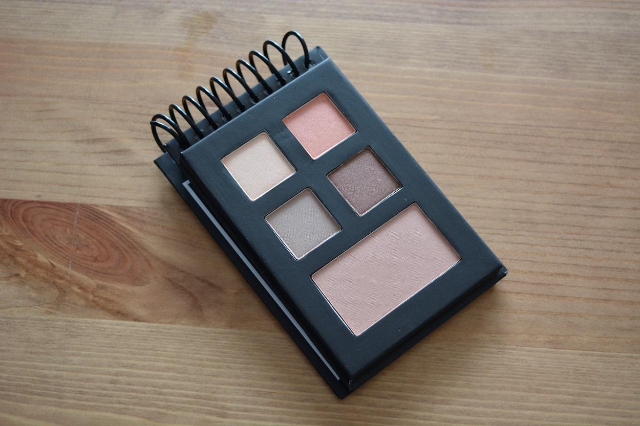 maquillage quo