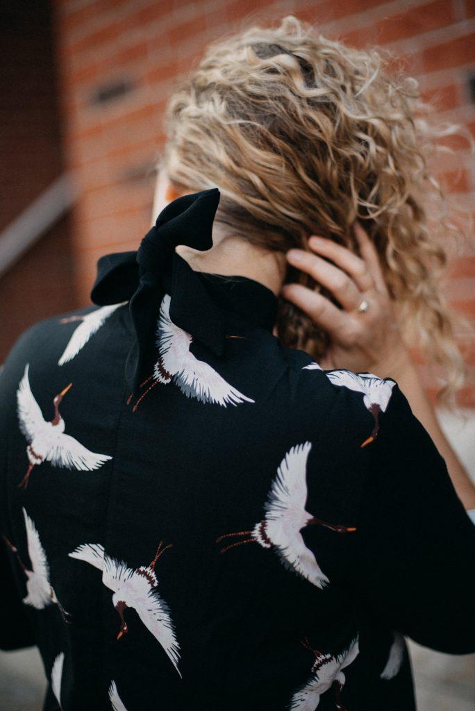 cokluch, automne 2017, mode québécoise