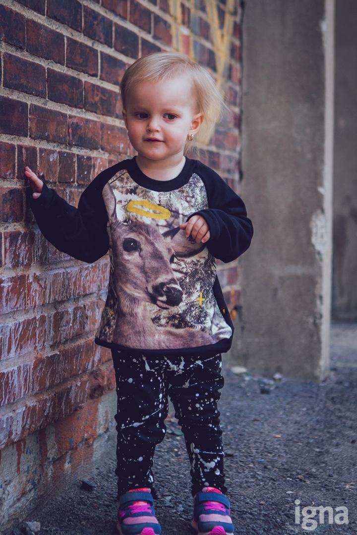 enfant vêtements d'enfants