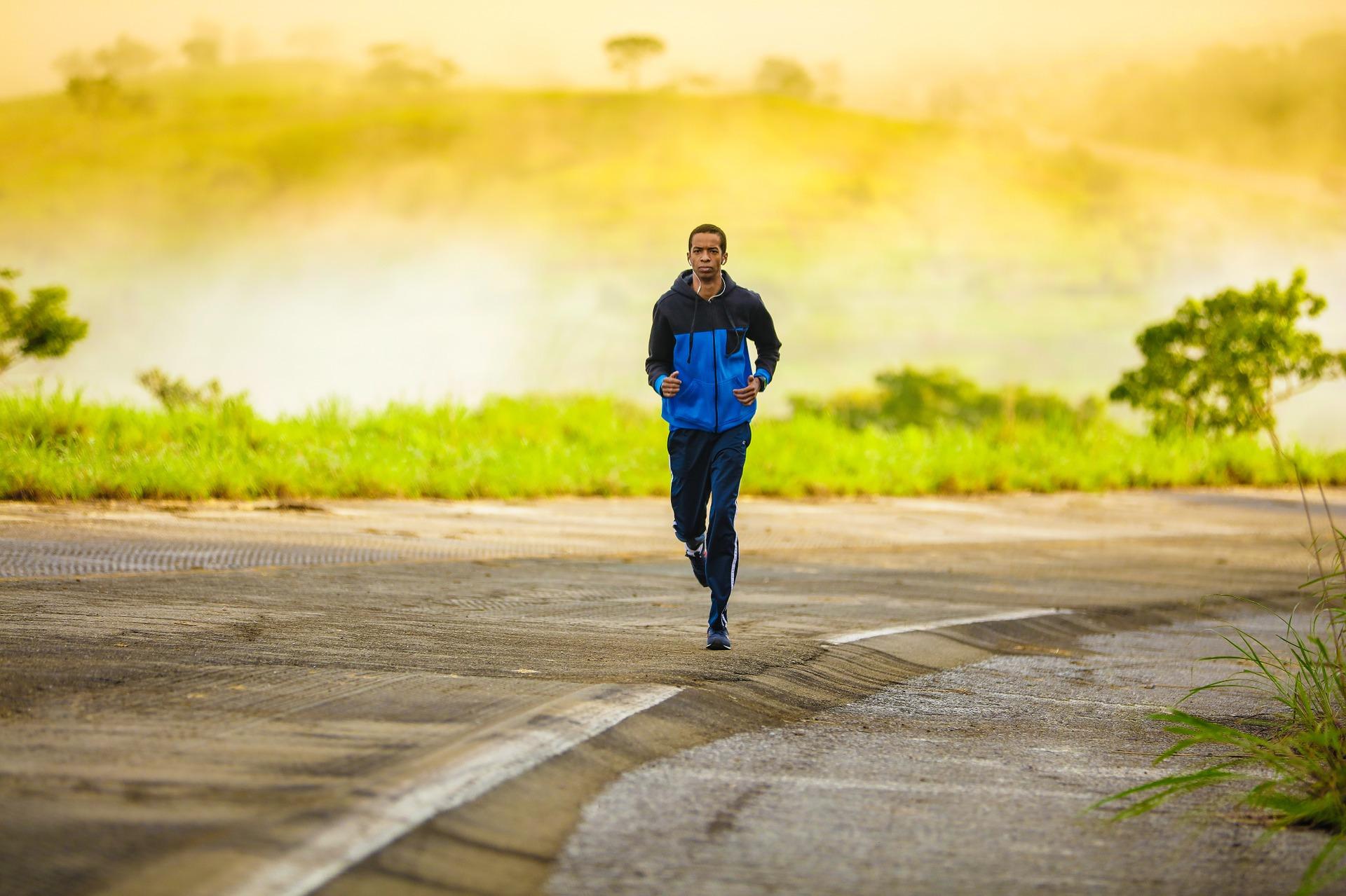 course retrorunning jogging entrainement arrière