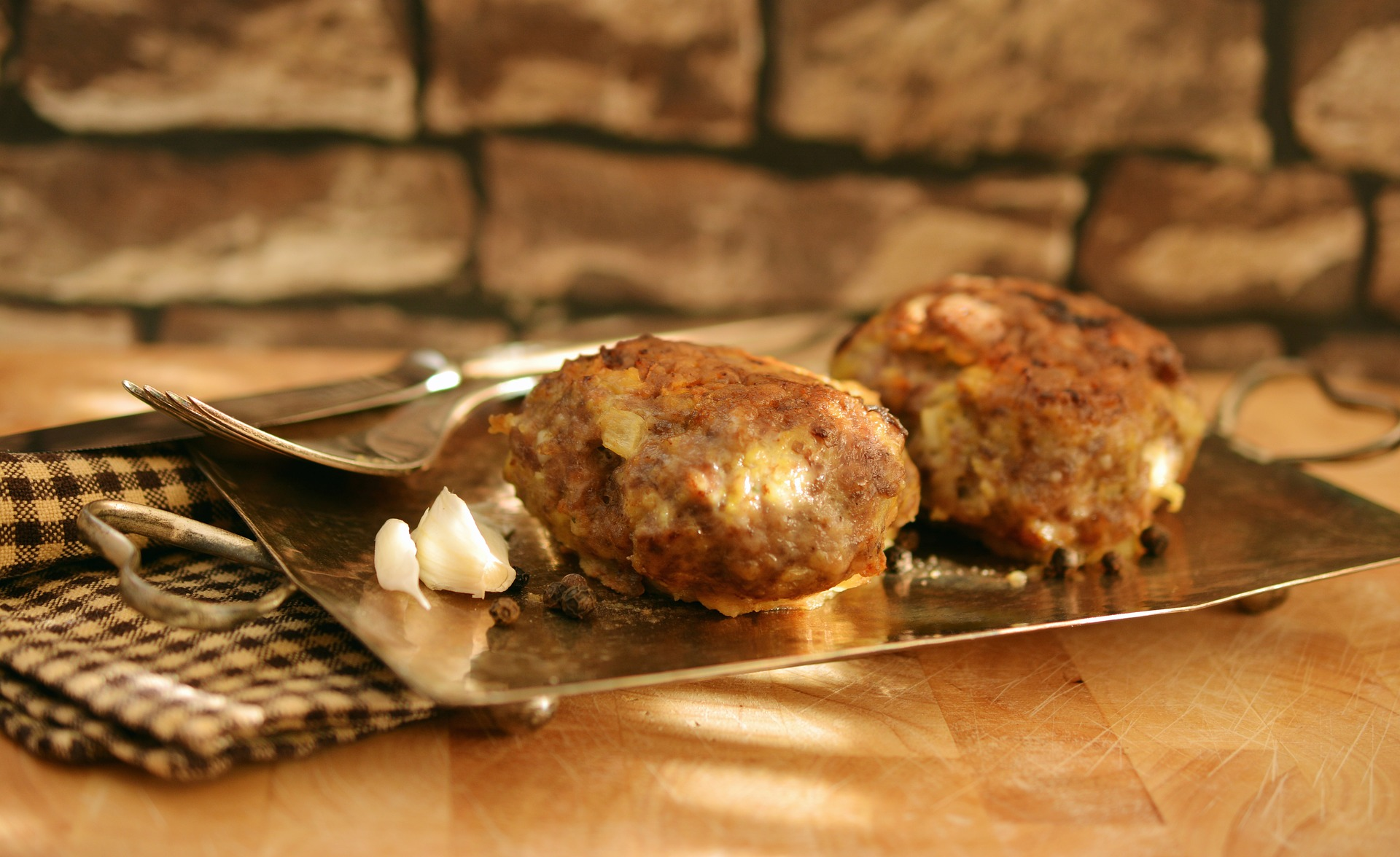 pain de viande cuisine