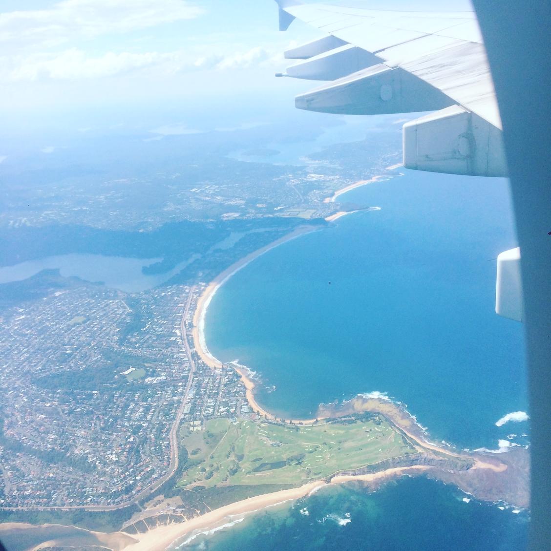 voyage, vacances, départ, mer, soleil