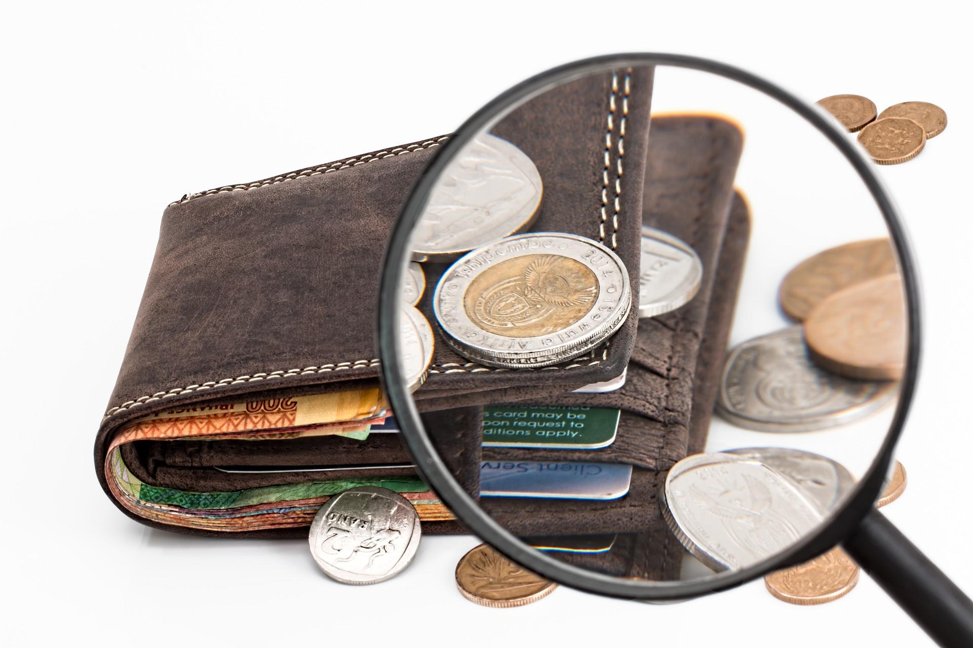 argent économie épargne compte