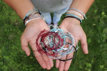 bracelet, financement, creative