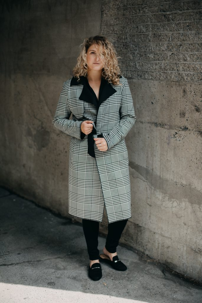 le château, automne 2017, tendances mode, manteau d'automne, virginie pichet