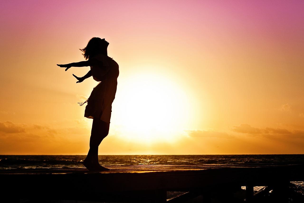 adaptation, vaincre ses peurs, libéré
