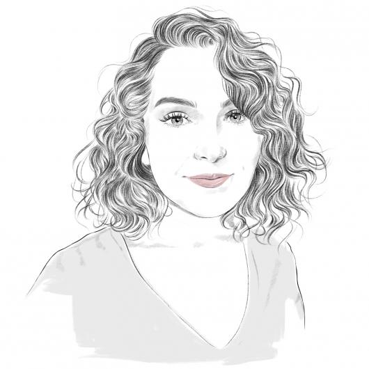 Genevieve Morin's Avatar