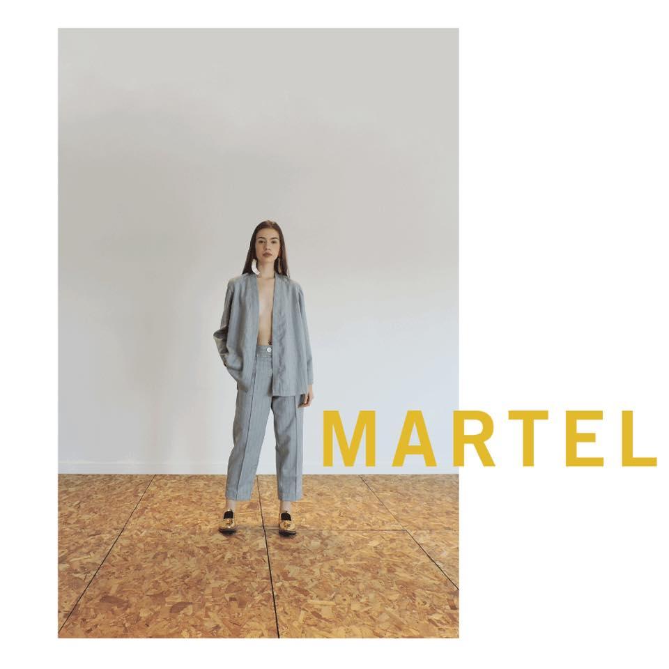 designers montréalais, fashion, styliste de mode, article, Maude Sen Syliste, blog le cahier, Martel Clothing, designer montréalais, couturier