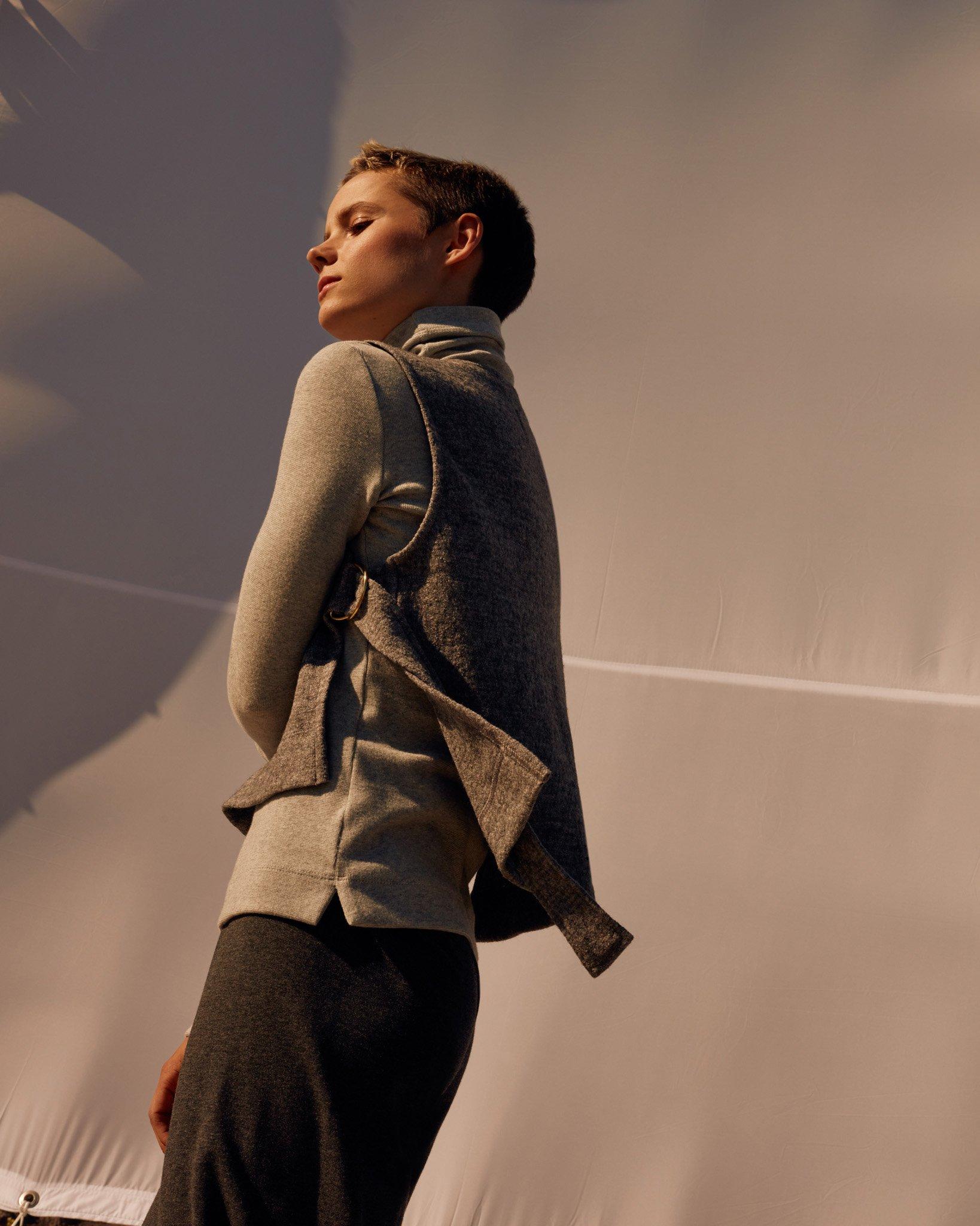 designers montréalais, fashion, styliste de mode, article, Maude Sen Syliste, blog le cahier, odeyalo, designers montréalaises, au coin de la rue, direction artistique