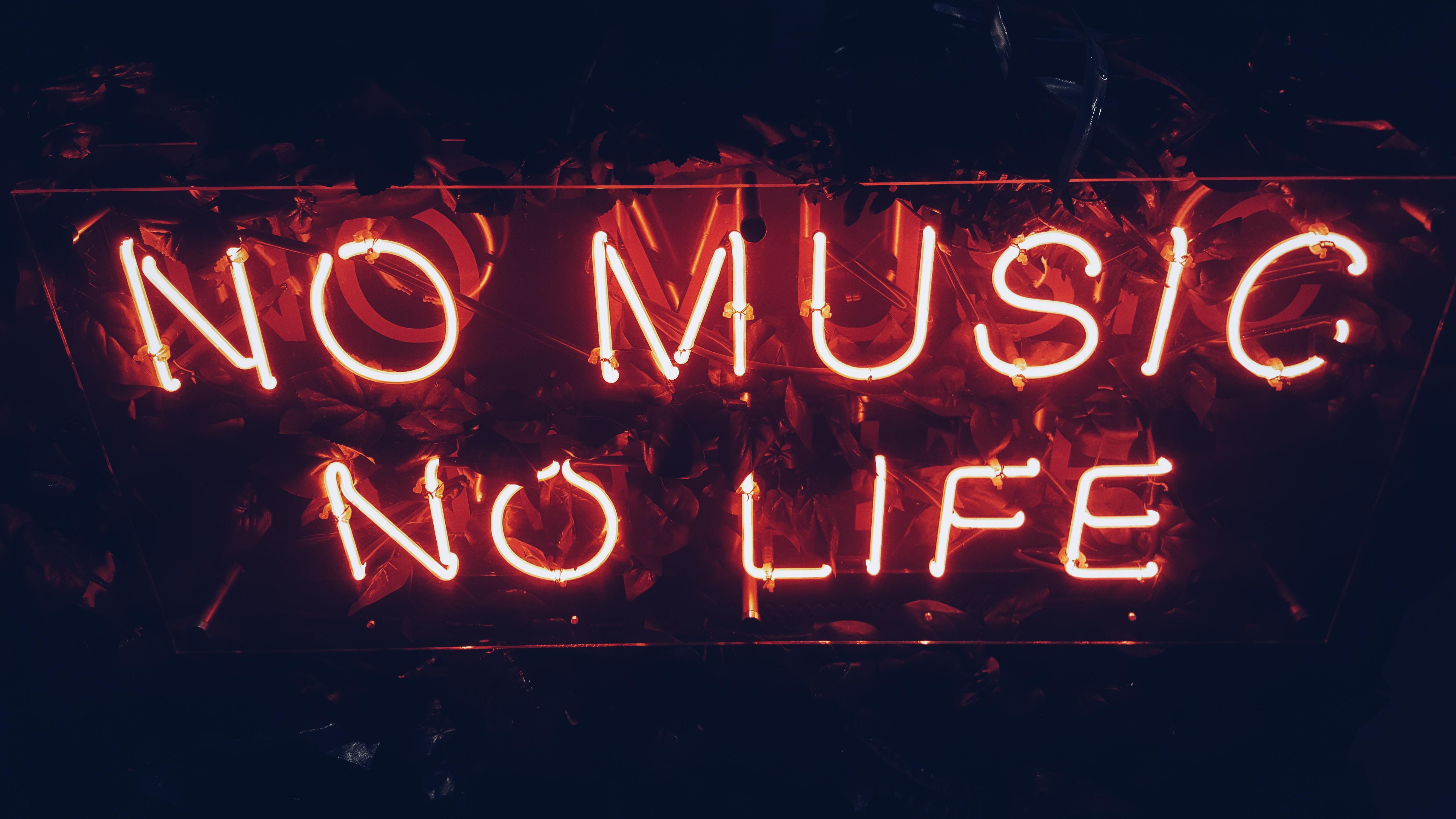 musique, émotions, vie, pas de vie sans musique