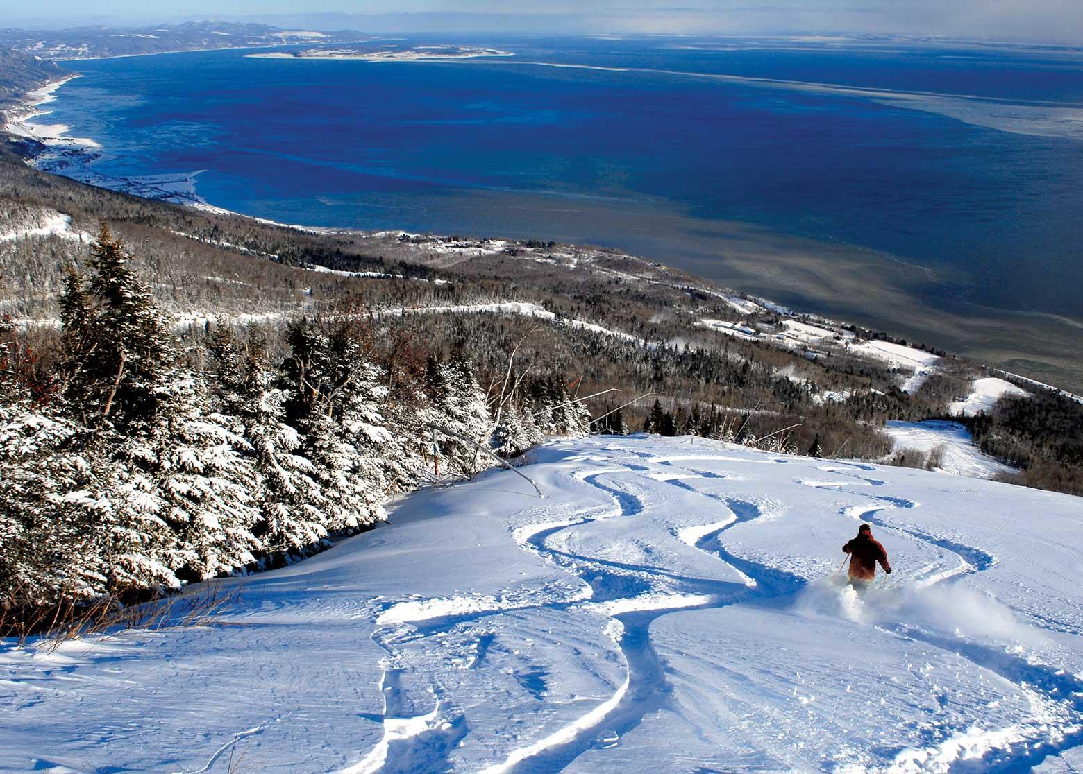 Ski Massif