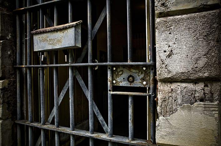 vieille prison, trois-rivière, halloween, parcours de peur