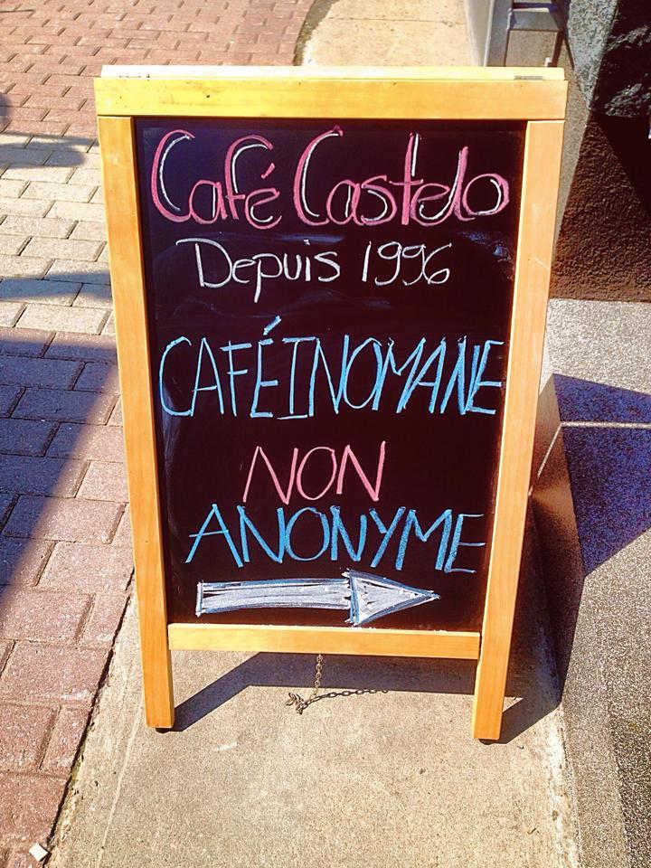 café castelo, café, montcalm, quebec