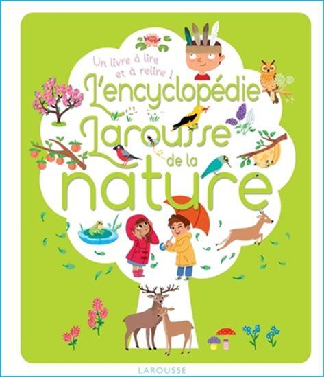 livre, protection de l'environnement, nature