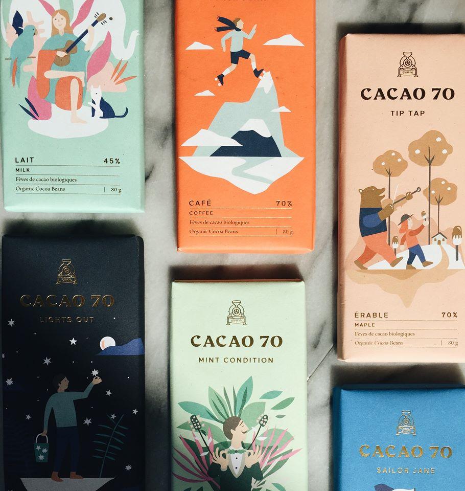 cacao 70, chocolat, chocolat biologique