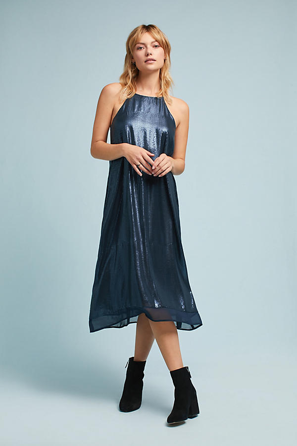 anthropologie, robe, fêtes