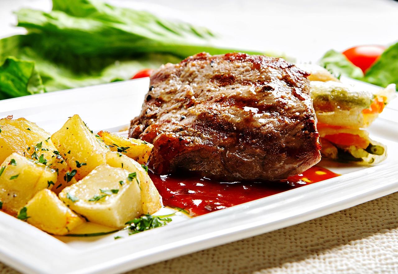 steak, grillades, fruits de mer, péché mignon, restaurant trois-rivières, apportez votre vin