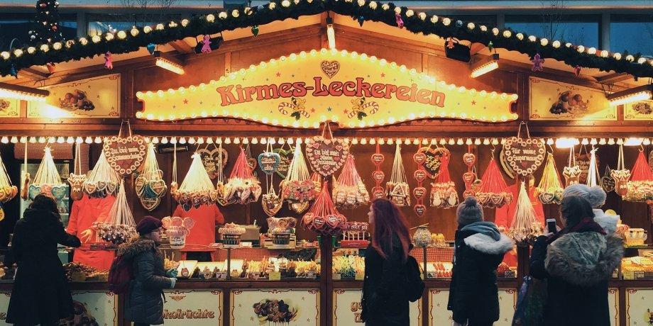 berlin, marché de noel