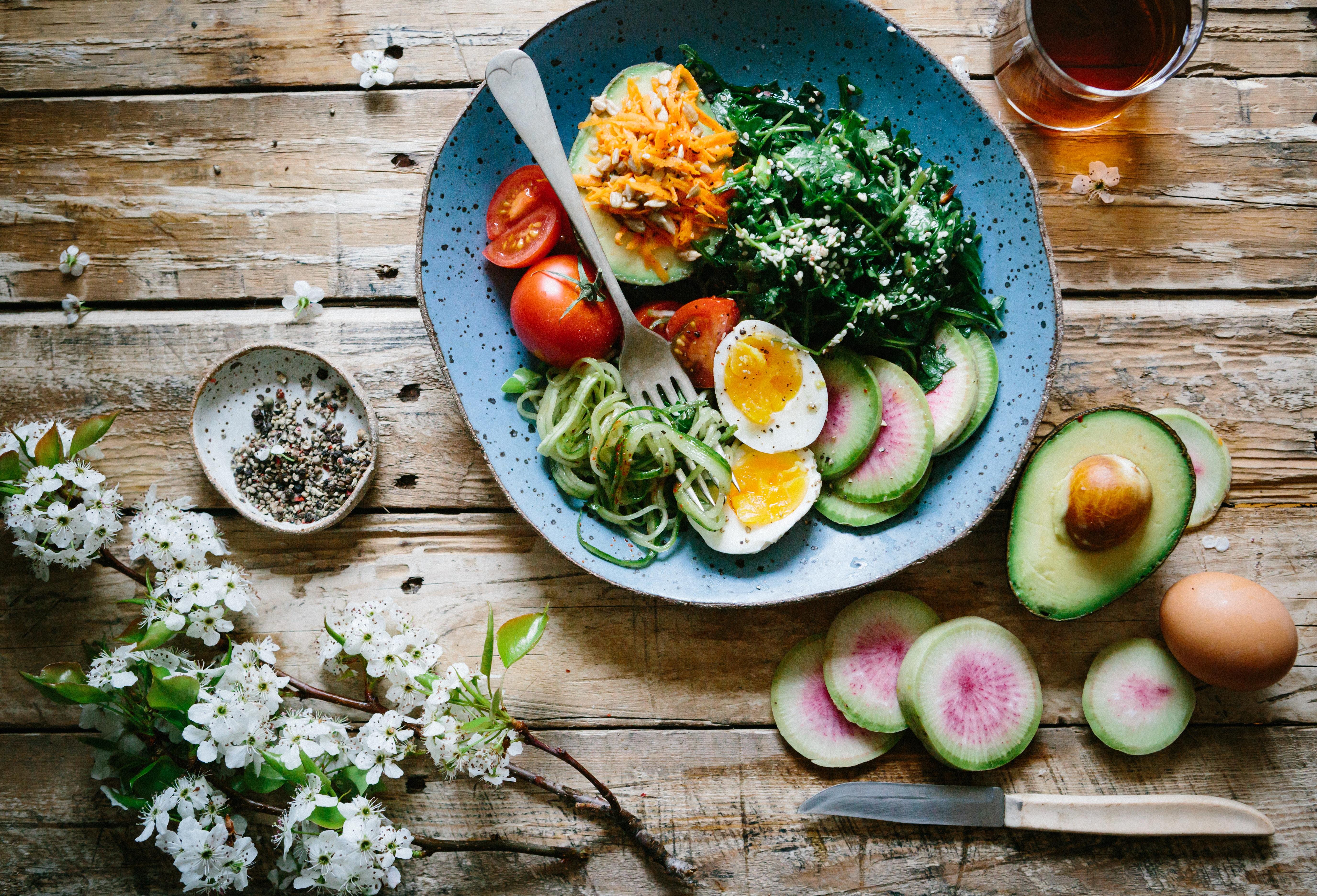 vegetarien, sans viande, santé