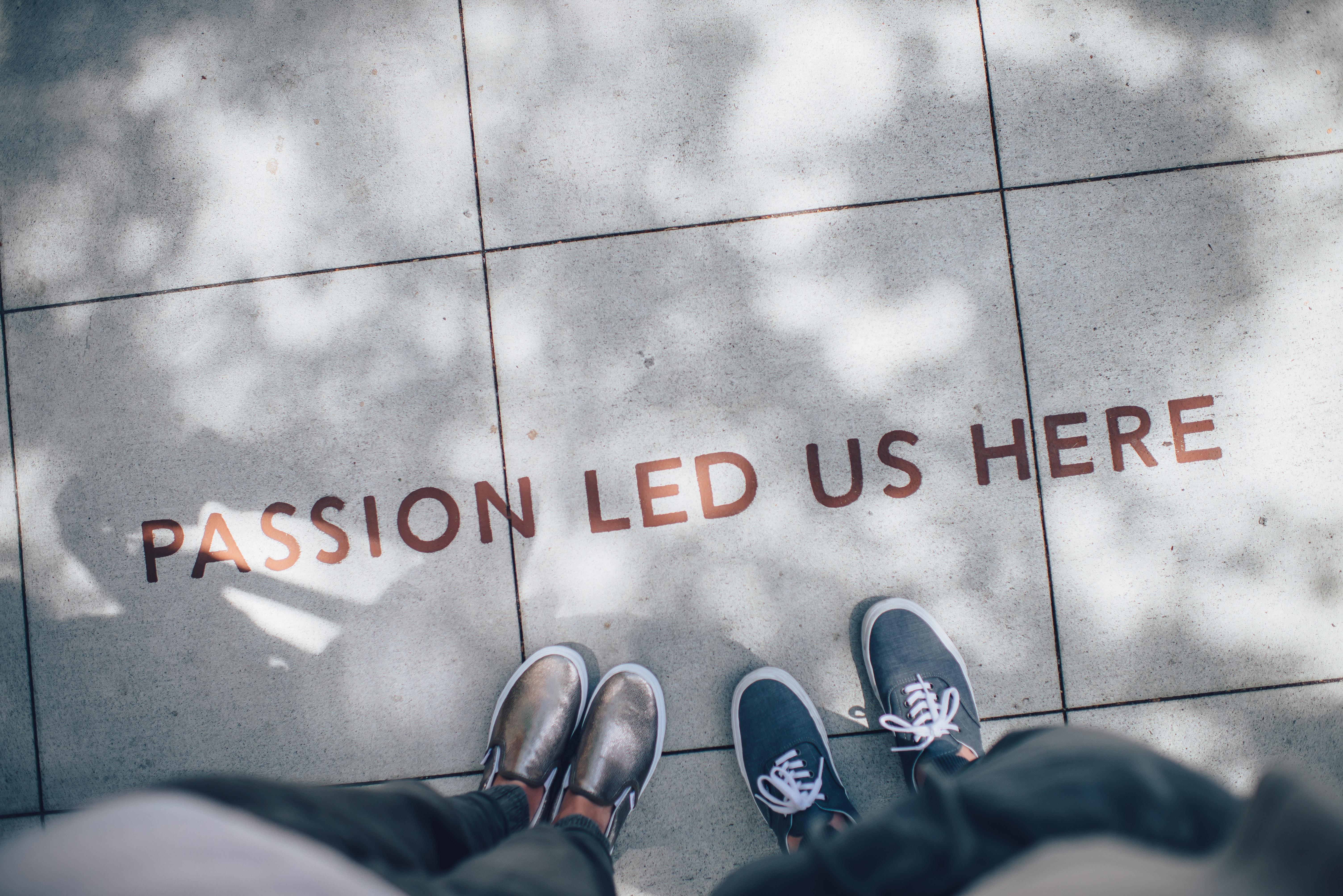 passion, pme, entreprise, entrepreneuriat, affaires