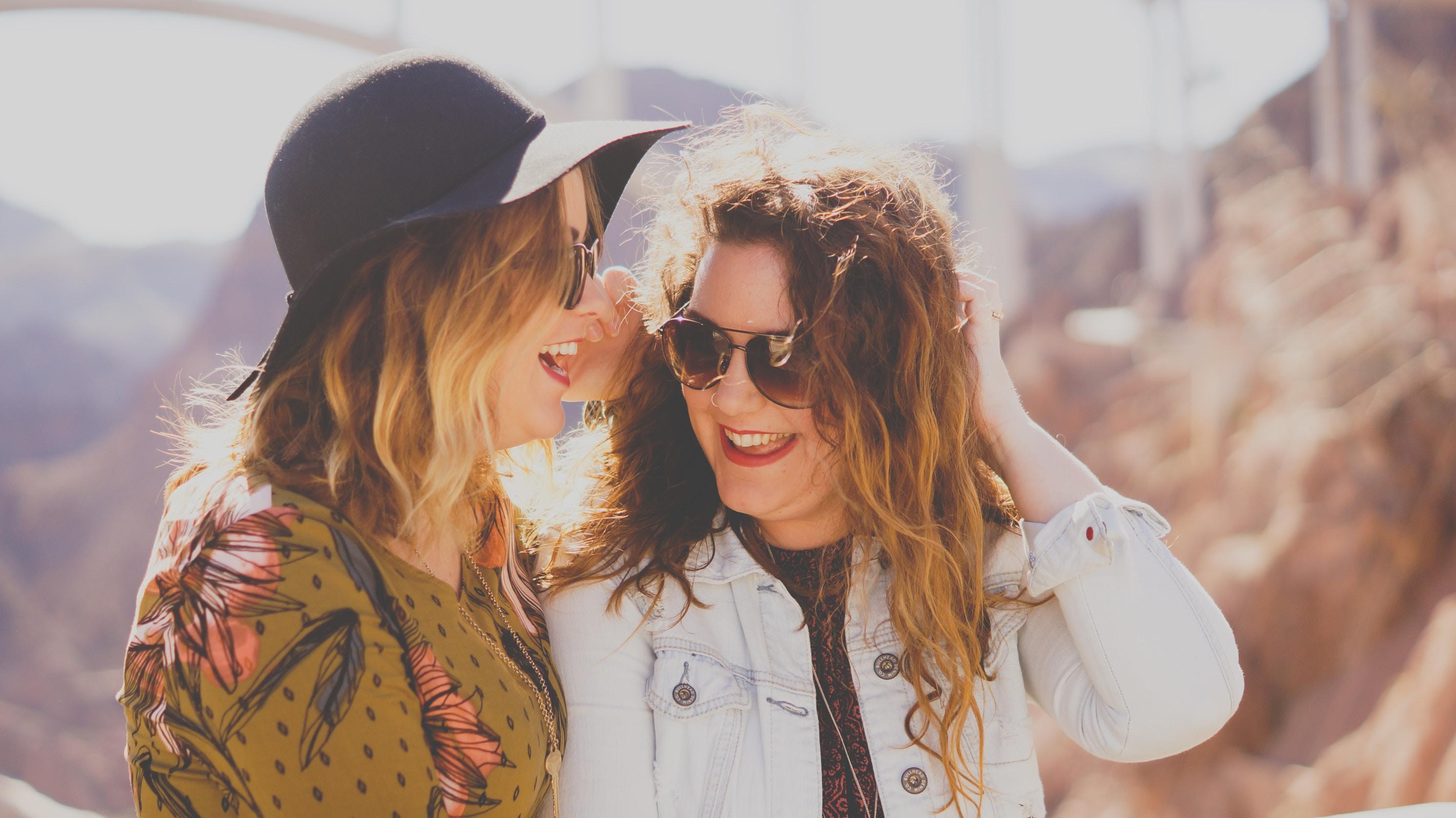 soeurs, amour, amitié