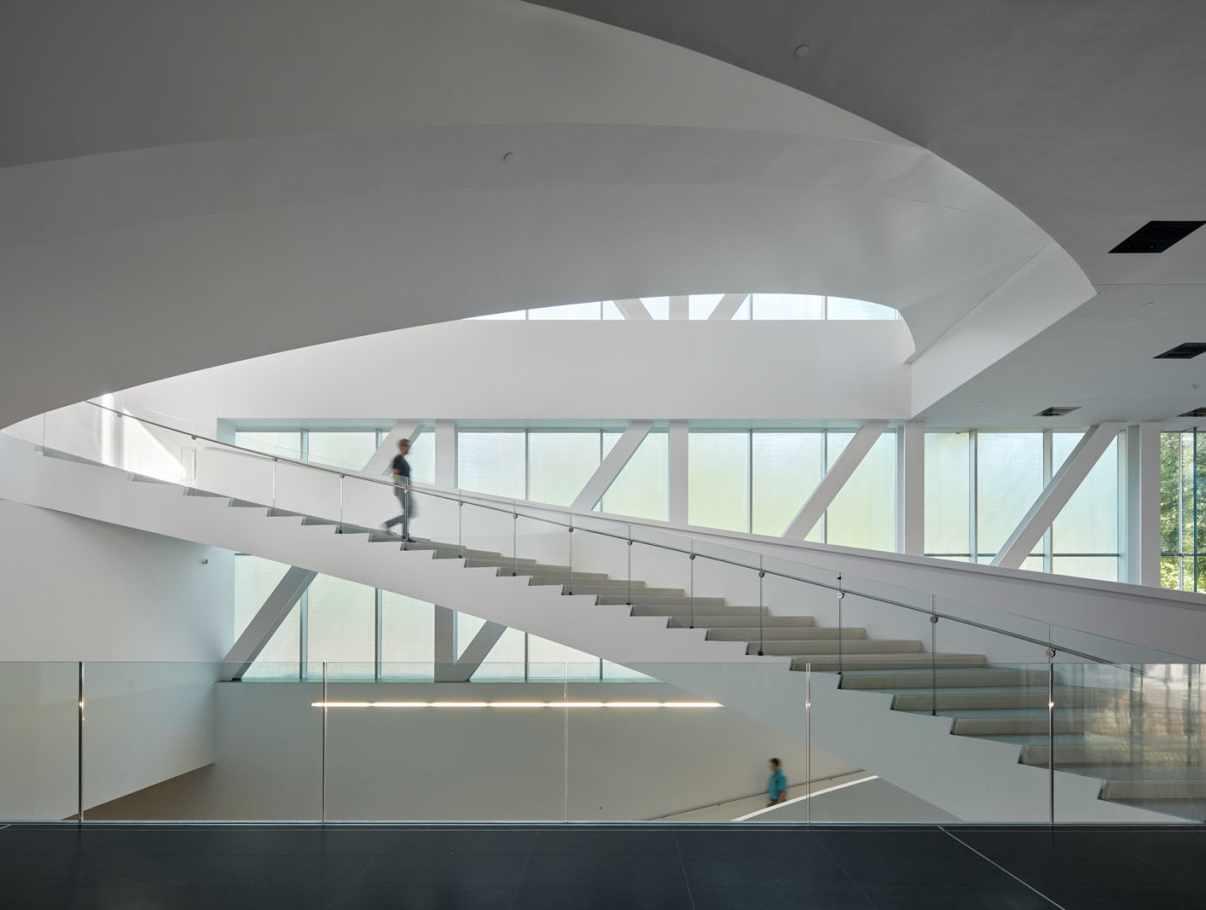 musée des beaux arts, quebec, pierre lassonde