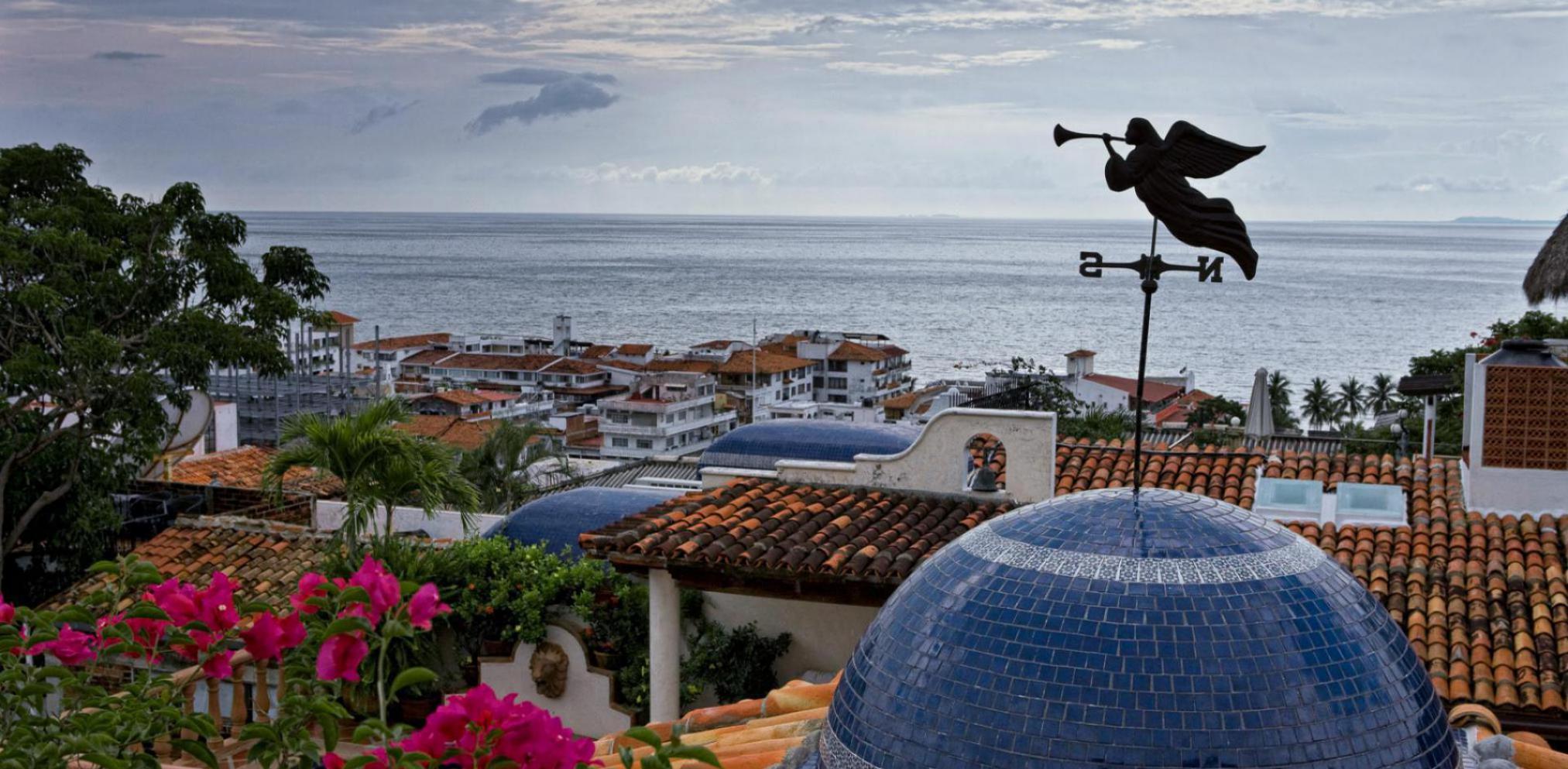 puerto vallarta, jalisco, mexique, vacances