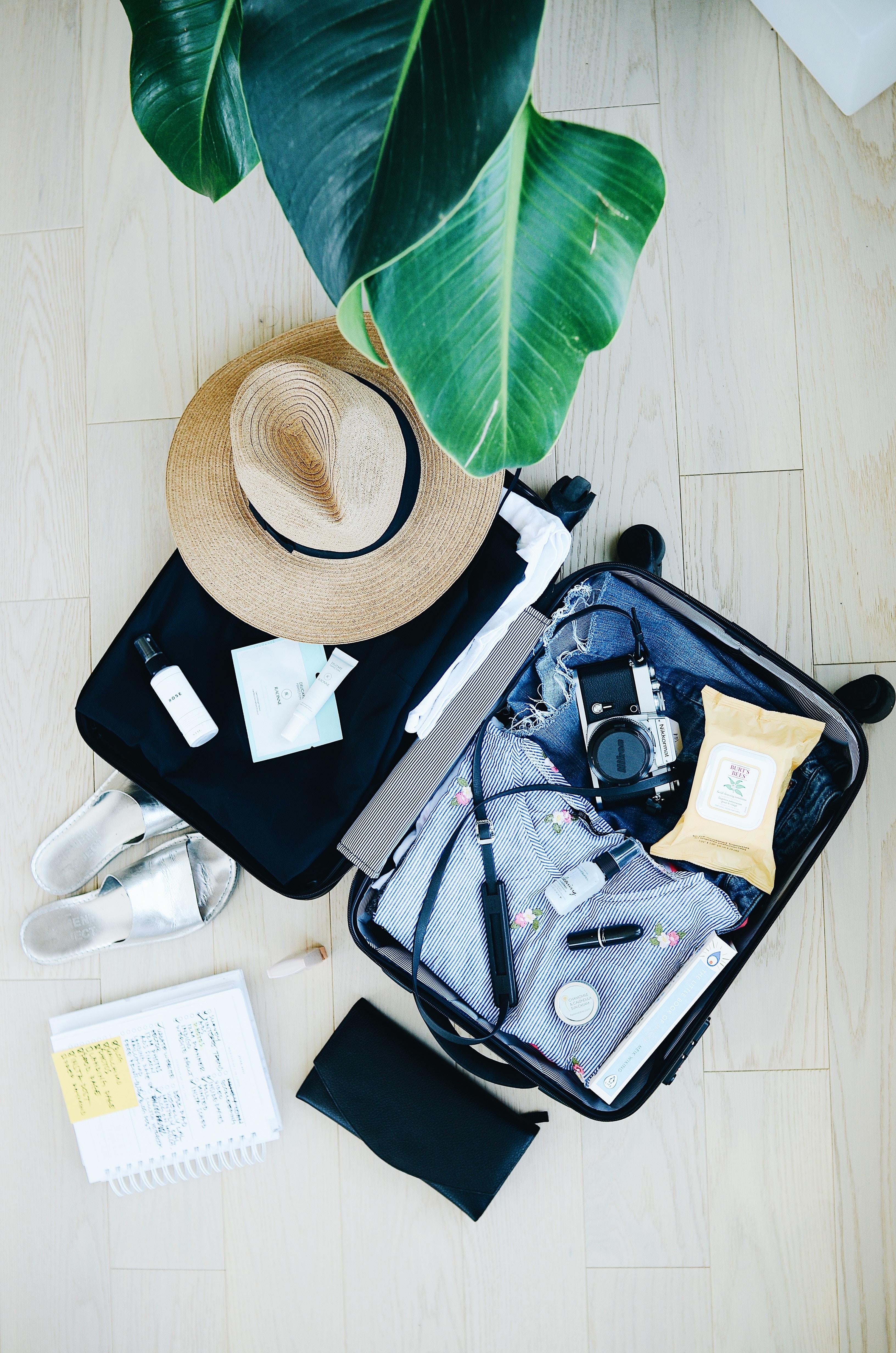 voyage, cadeaux de voyage, idées