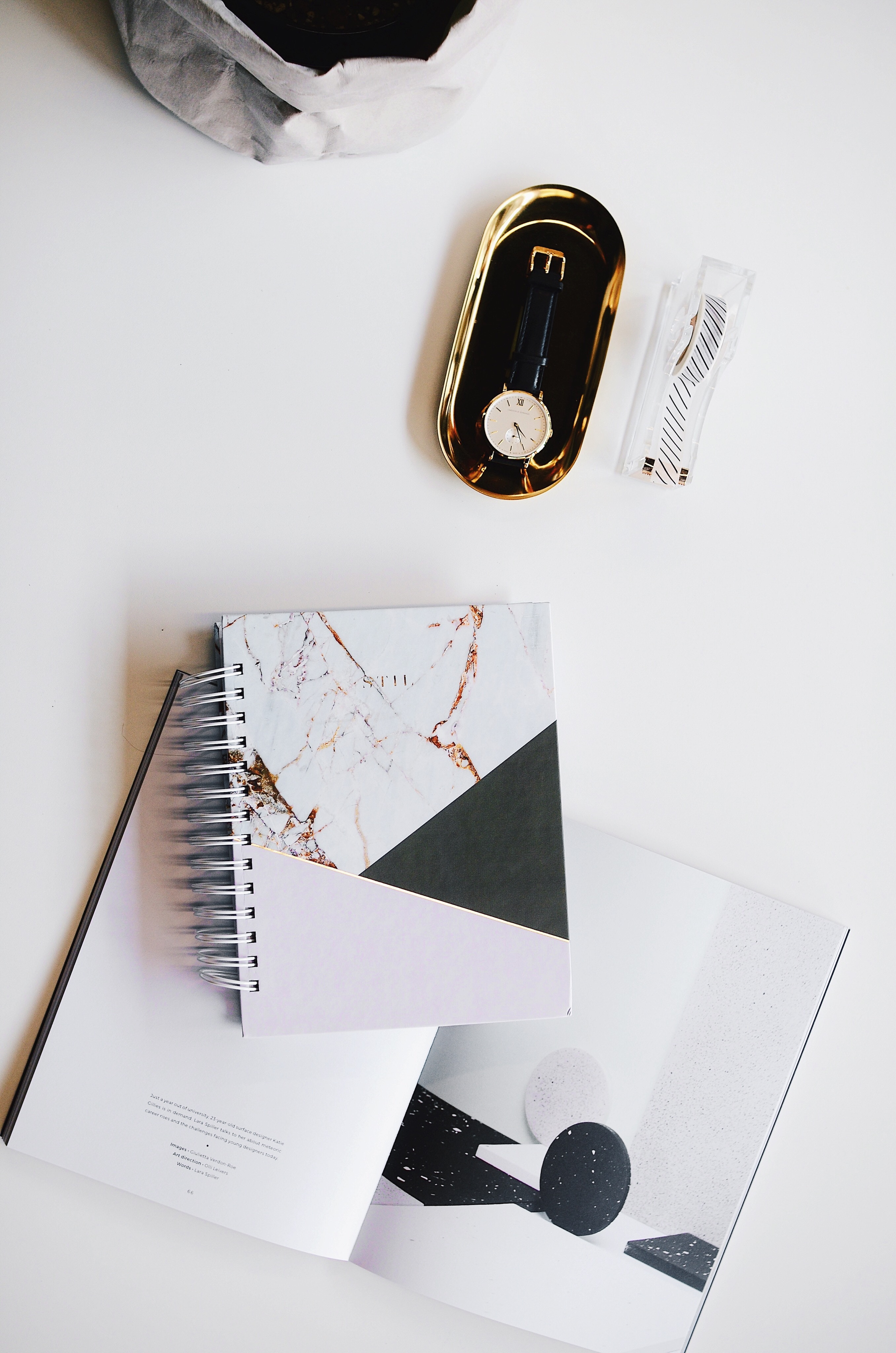productivité, liste, travail