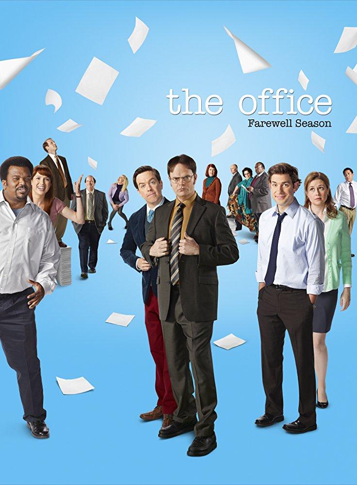 the office, steve carell