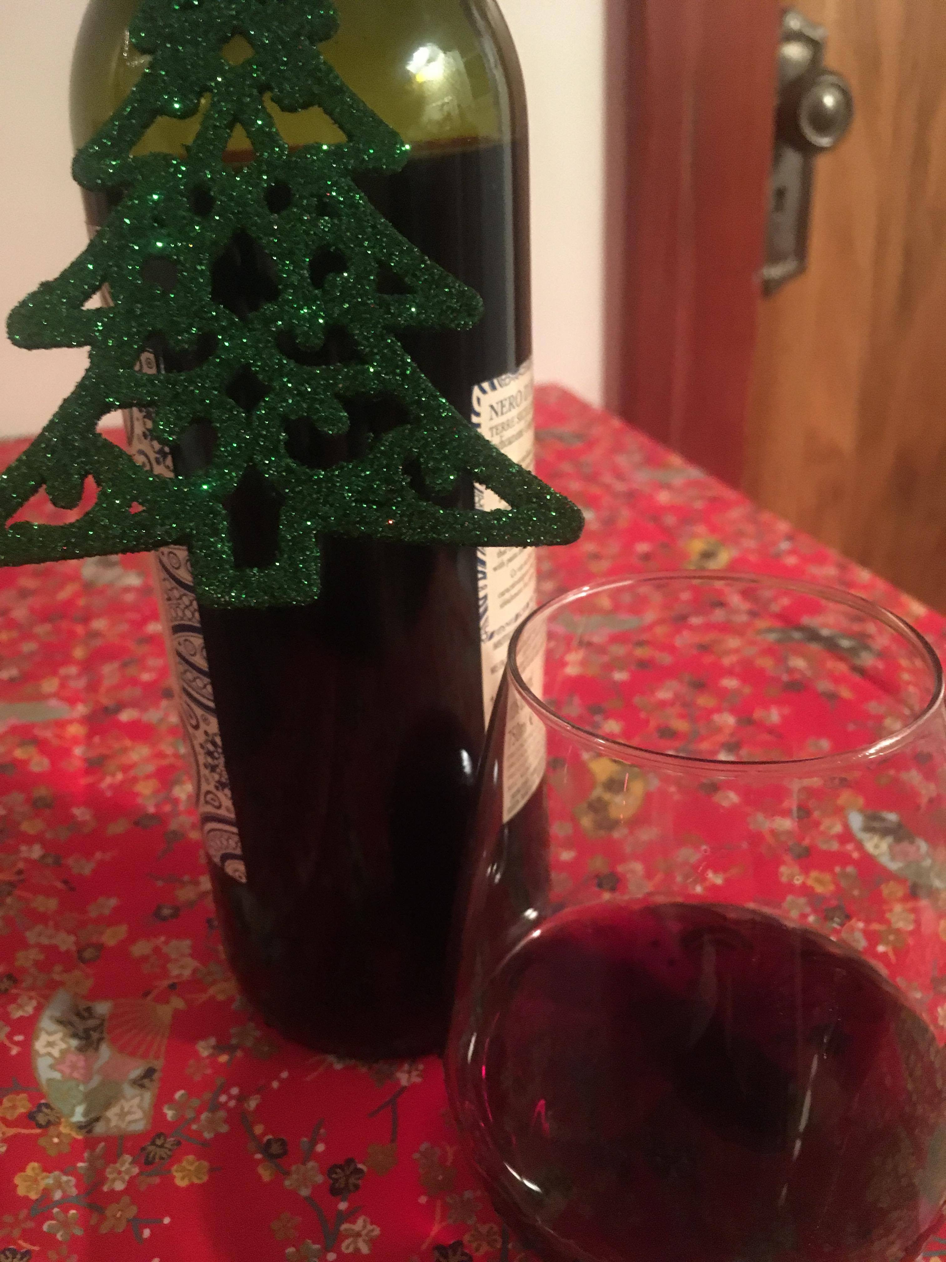 vin noël petit budget fêtes