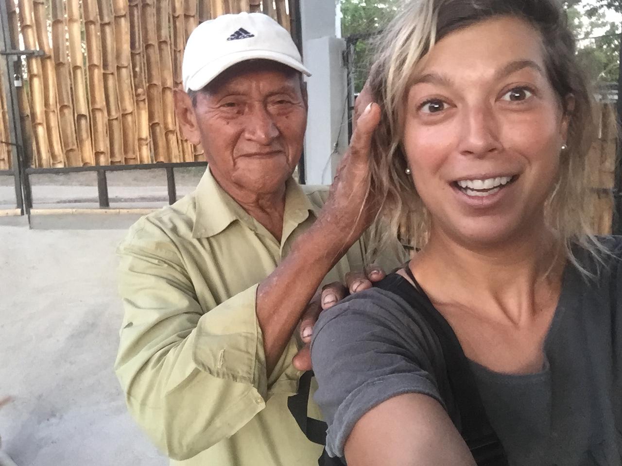 nicaragua ami plaisir voyage