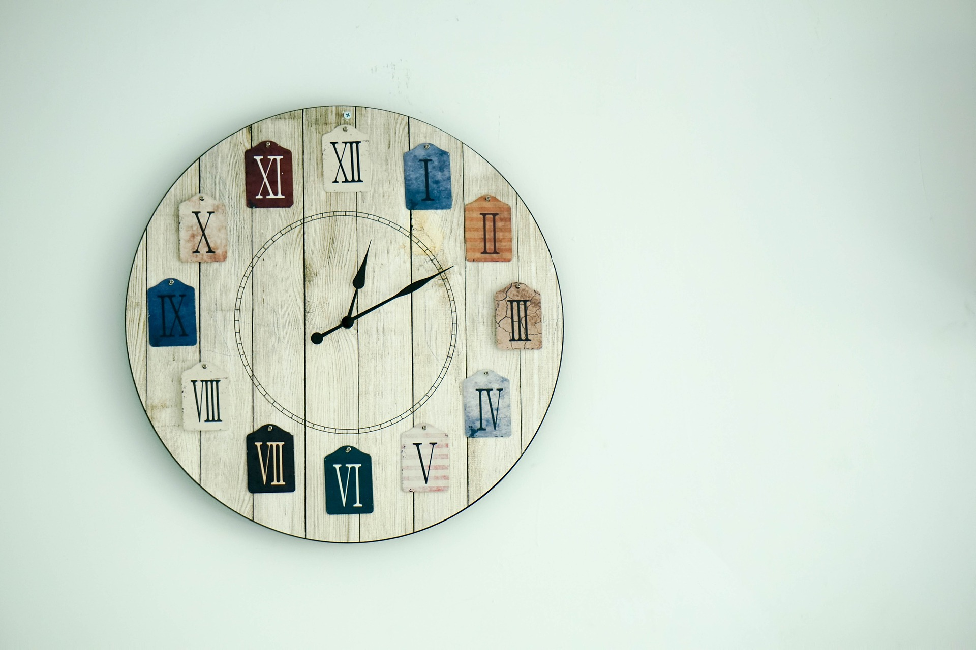 clock temps profiter bébé