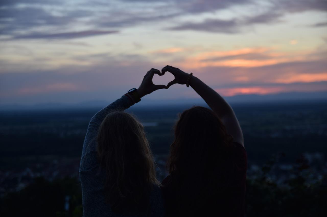 amis, insécurité, amitié, amour