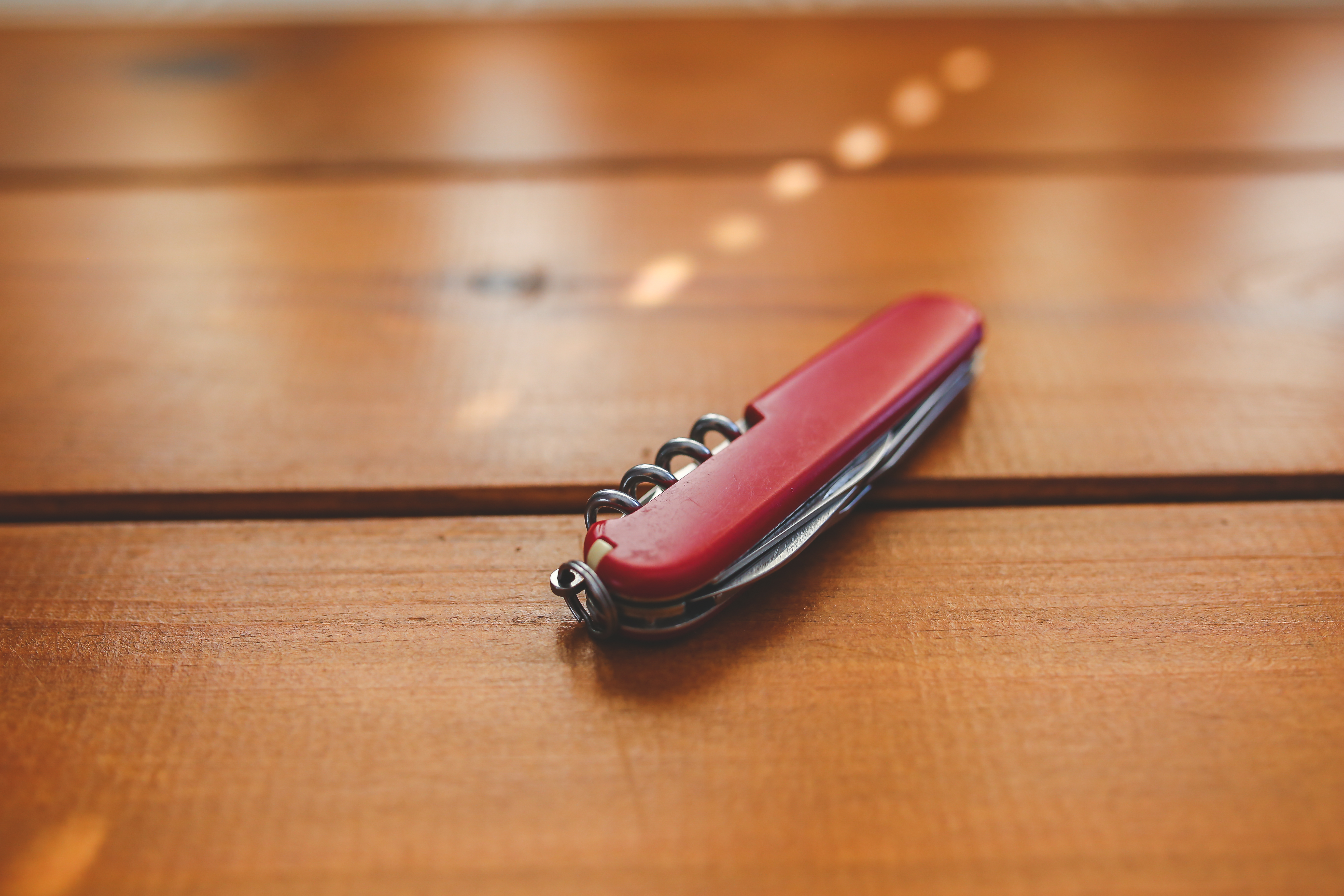 couteau suisse, canif, articles voyage, accessoires voyage