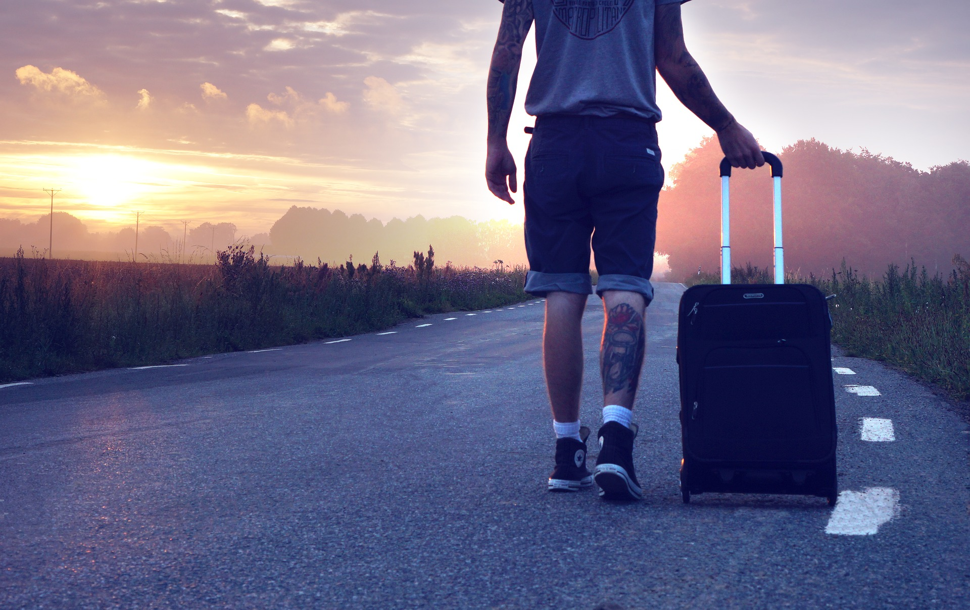 travel, travel accessories, essential travel accessories, travel essentials,travel items, portable battery, swiss knife, packing cubes, travel wallet, selfie stick, microfibre towel, backpacking