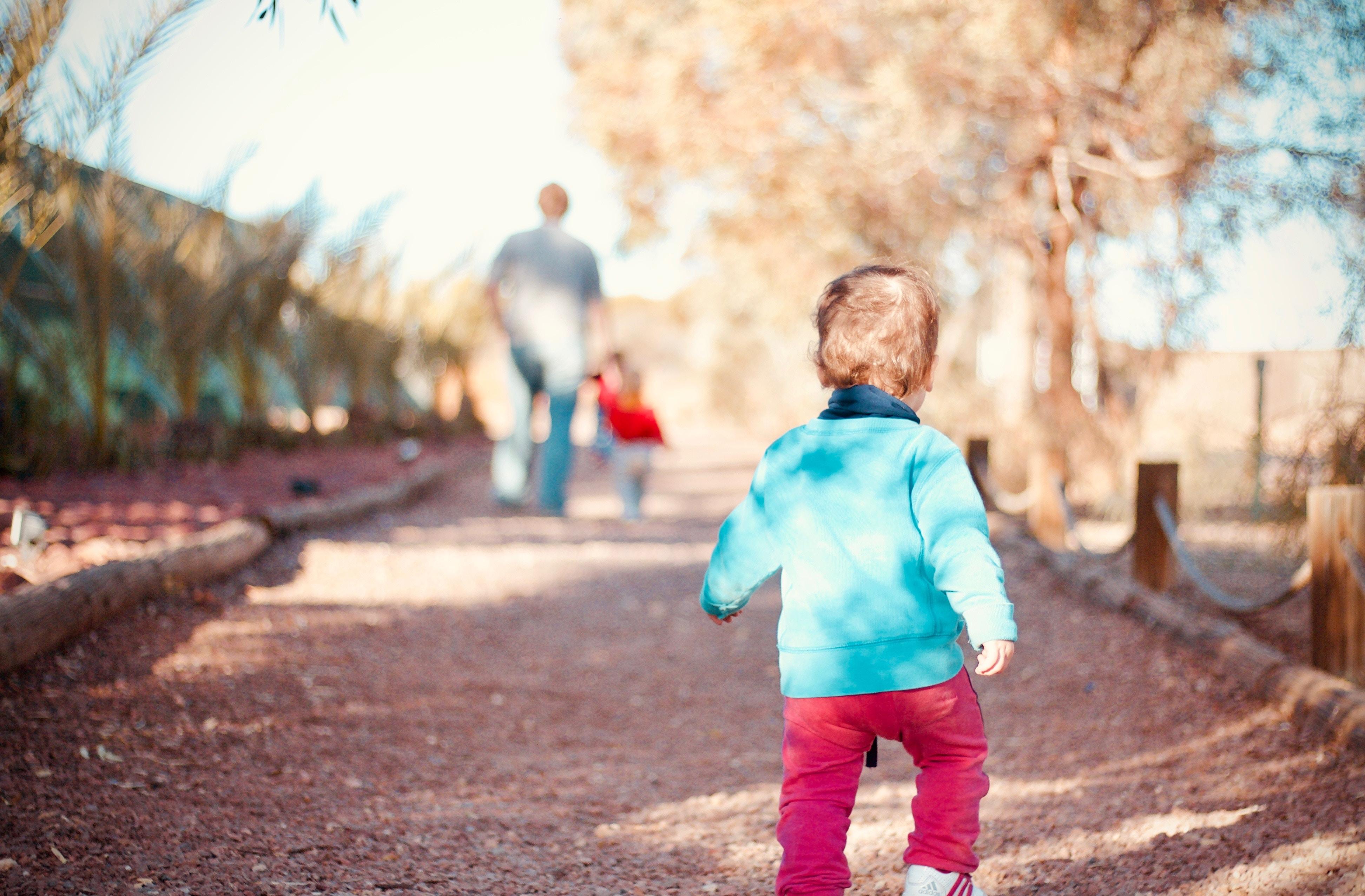 enfant, nouvelle maman, vie sociale avec un enfant, problèmes couple