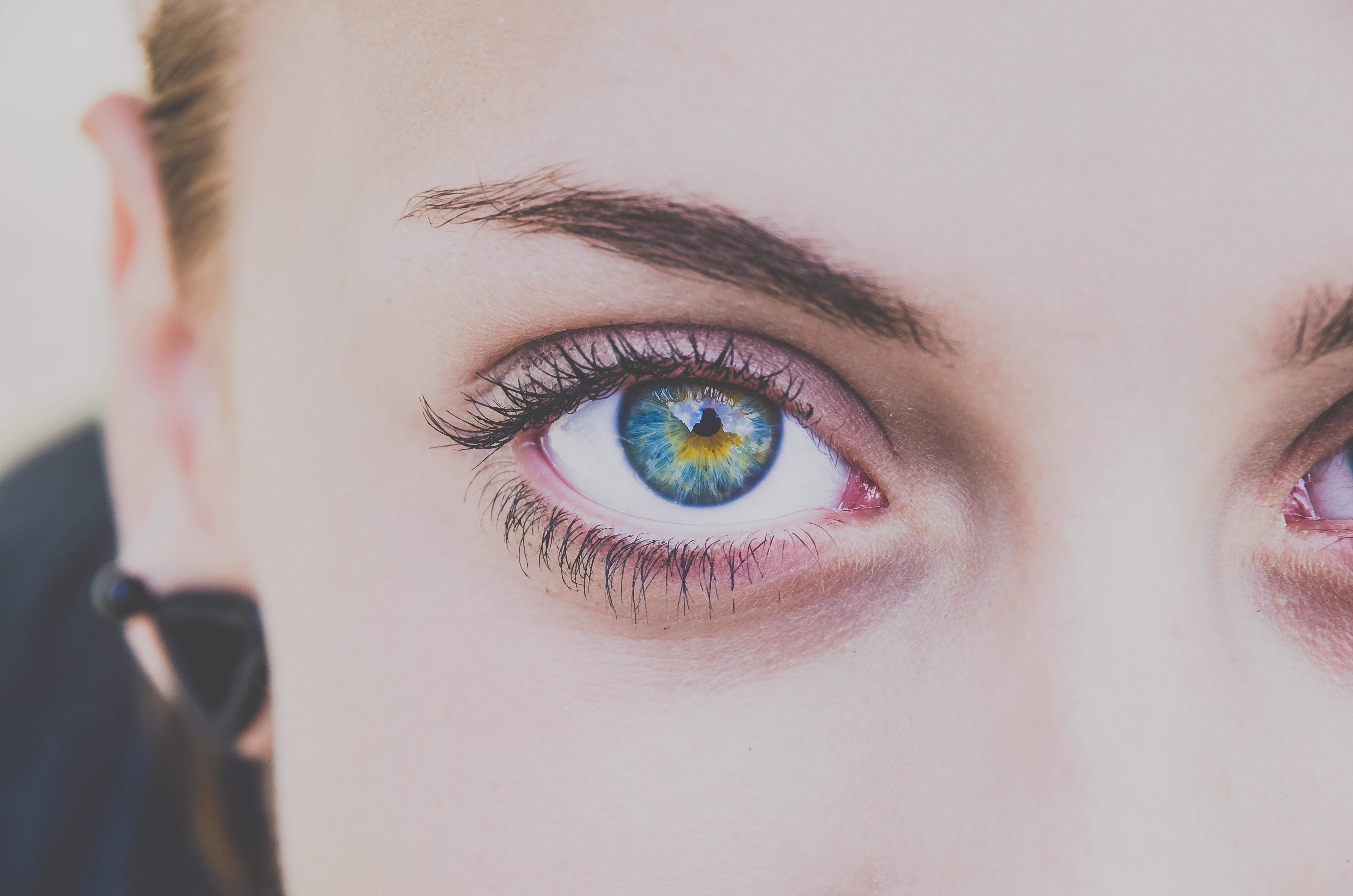 yeux, anti-cernes, poches, soins pour les yeux