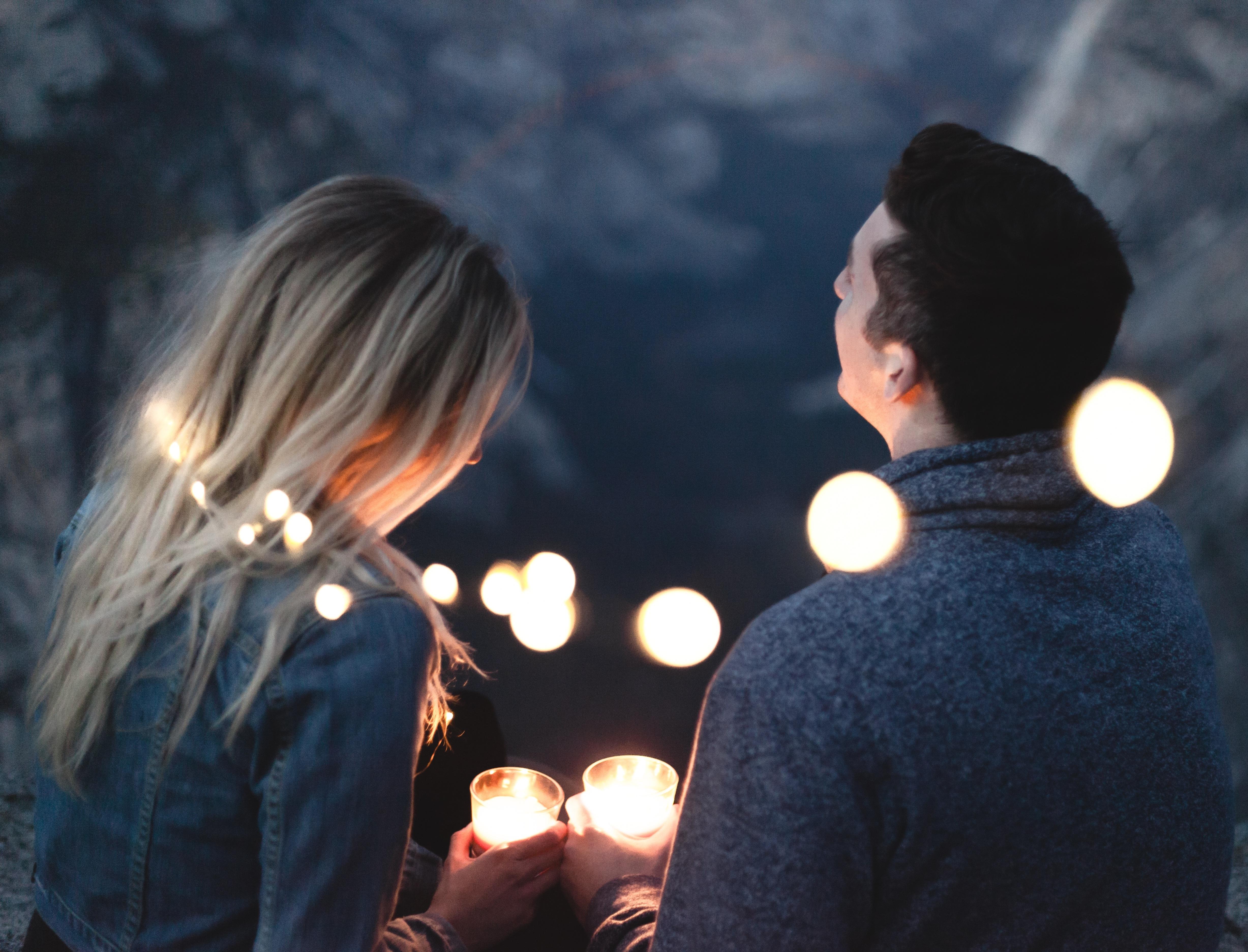 couple amour amitié homme femme