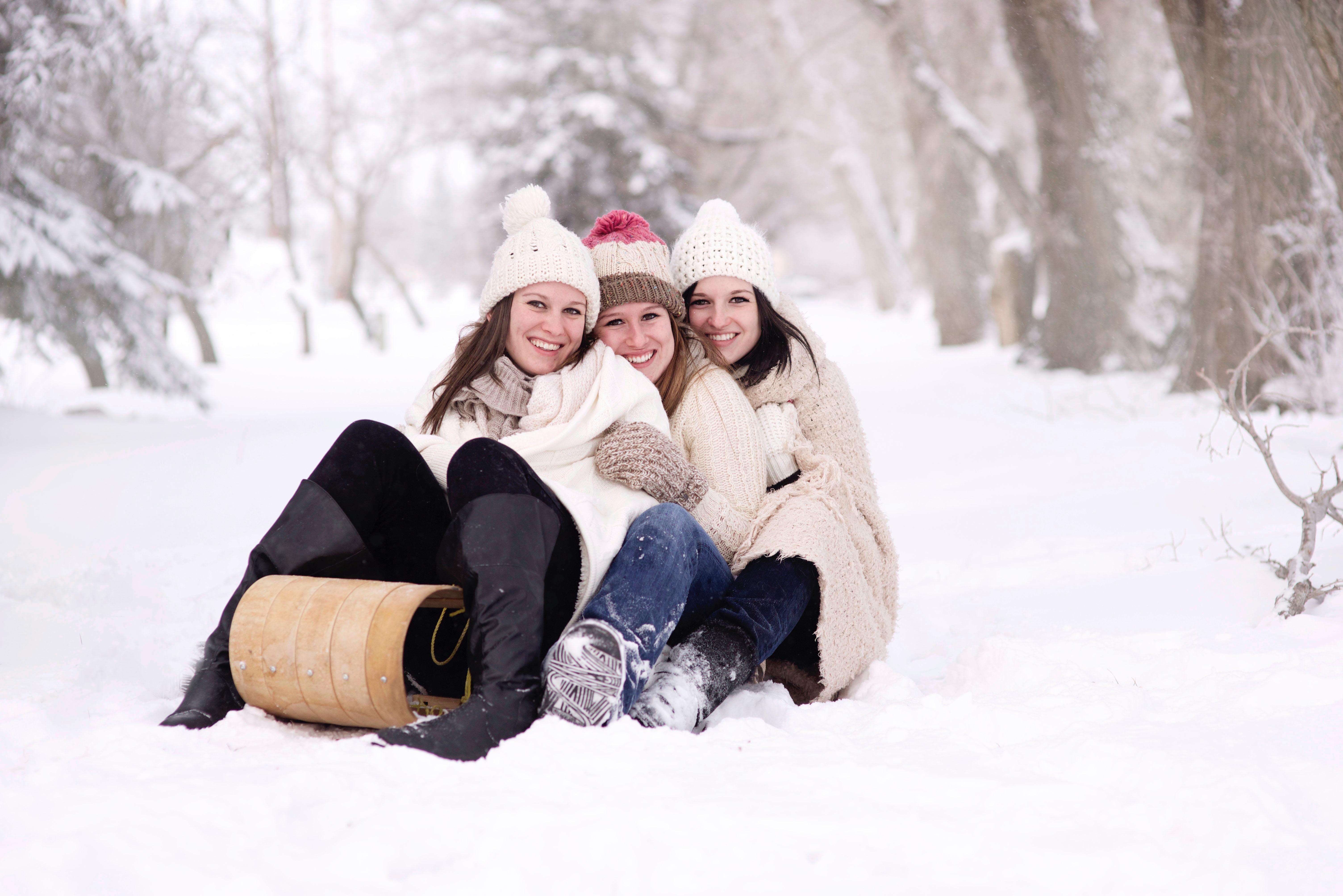 hiver joie depression