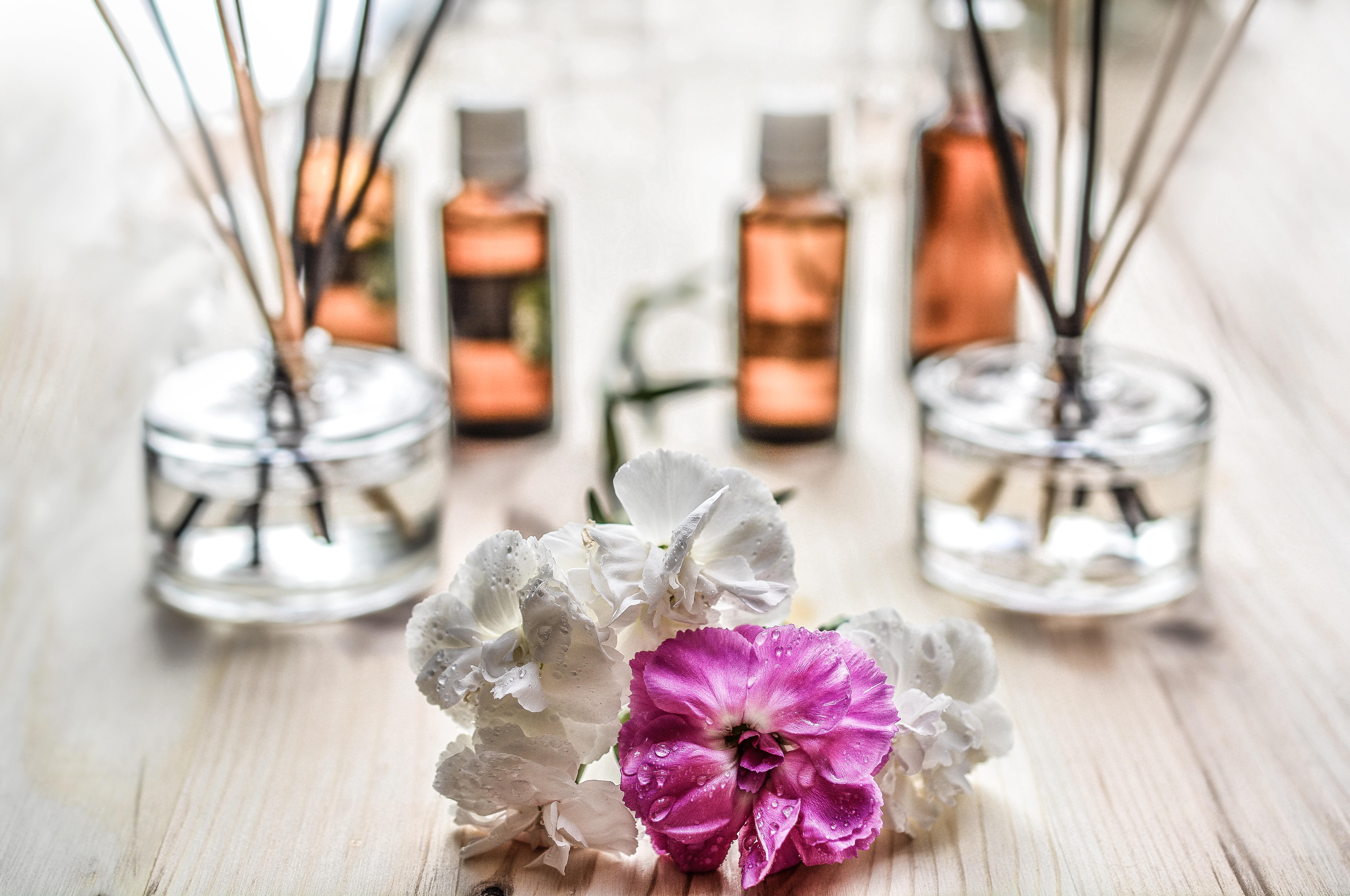 aromatherapie dépression solution