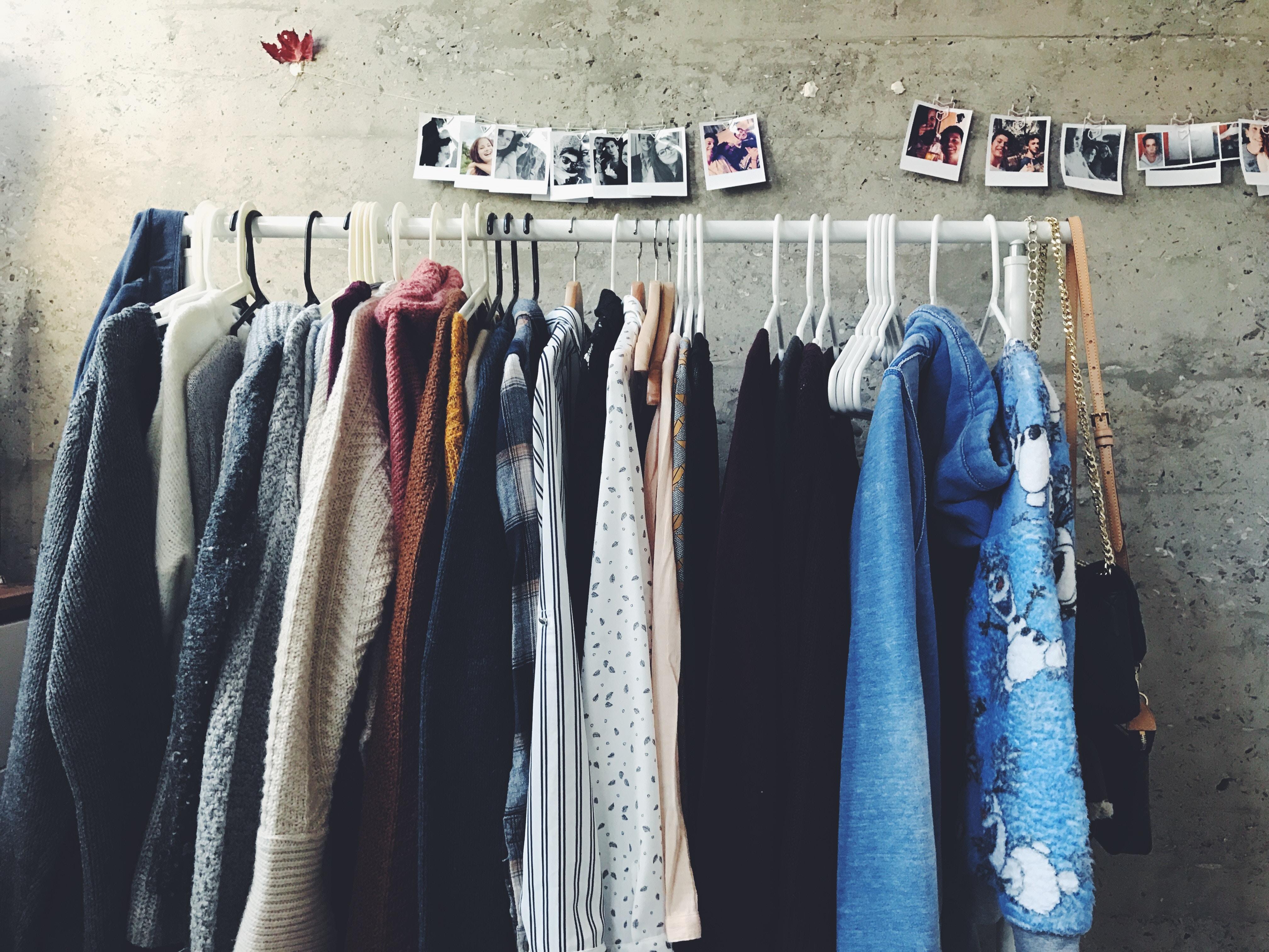garde-robe, savoir quoi porter, coach en image, fashion