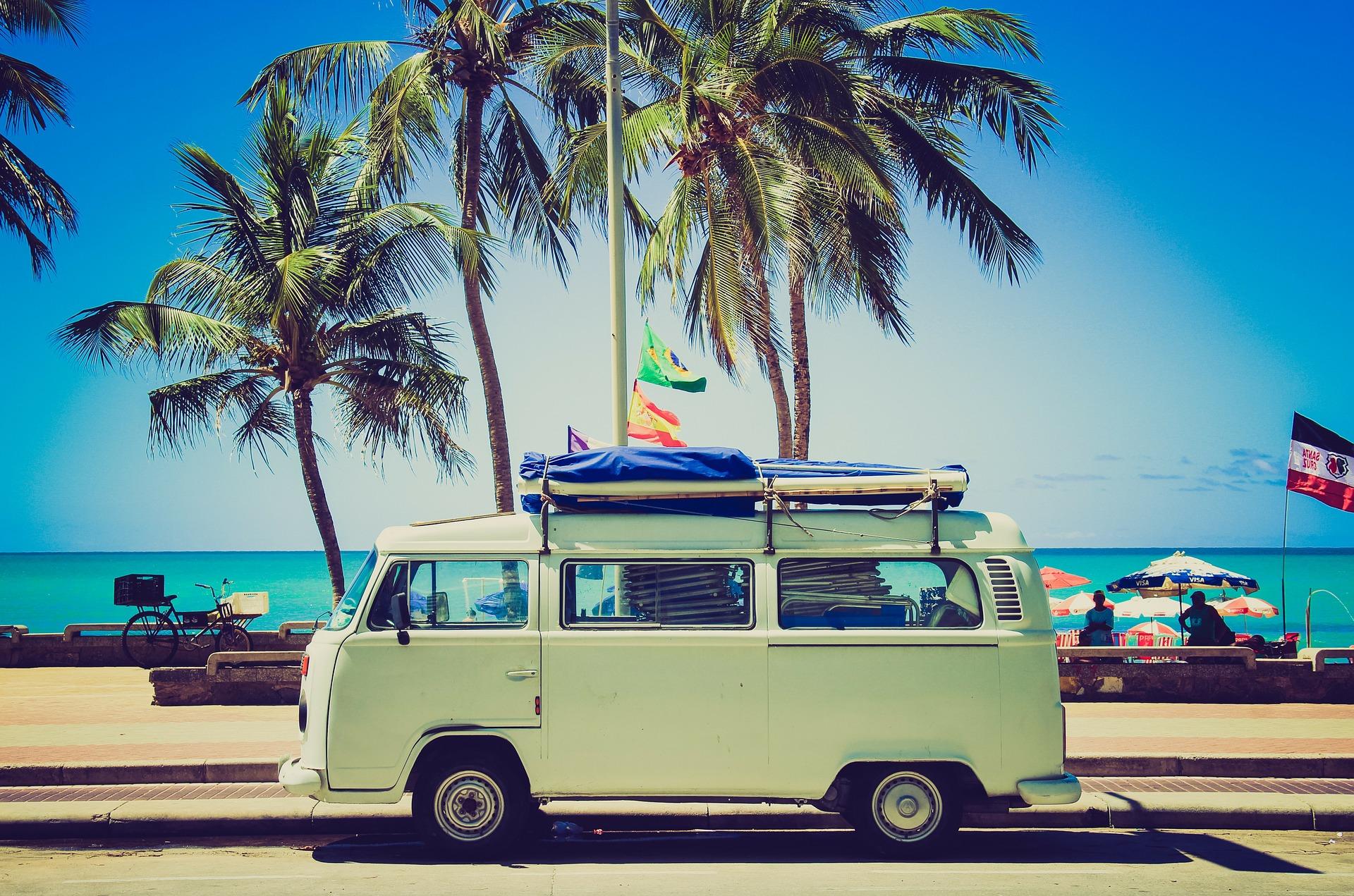 voyage instagram idées