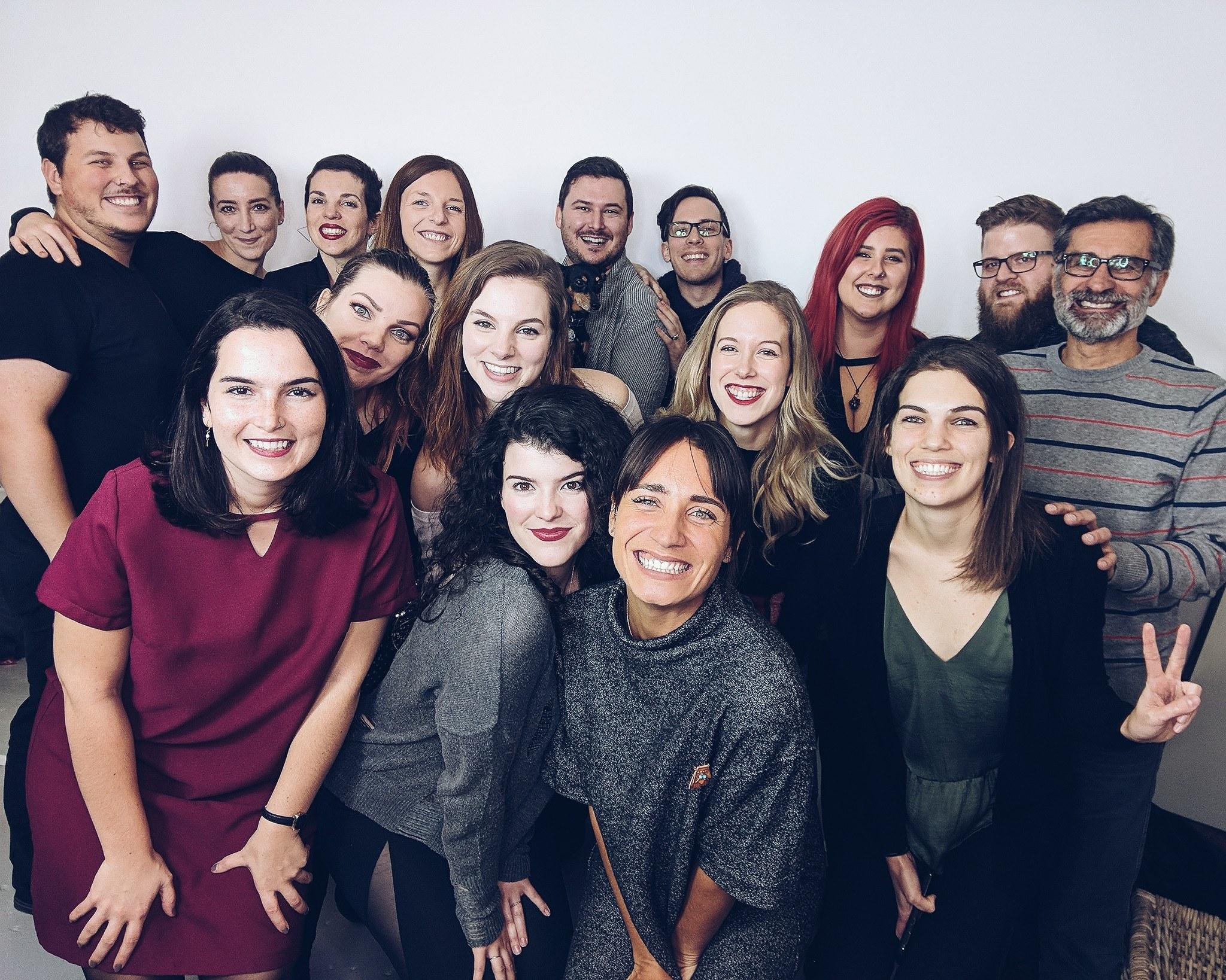 collabos, lecahier, blogue