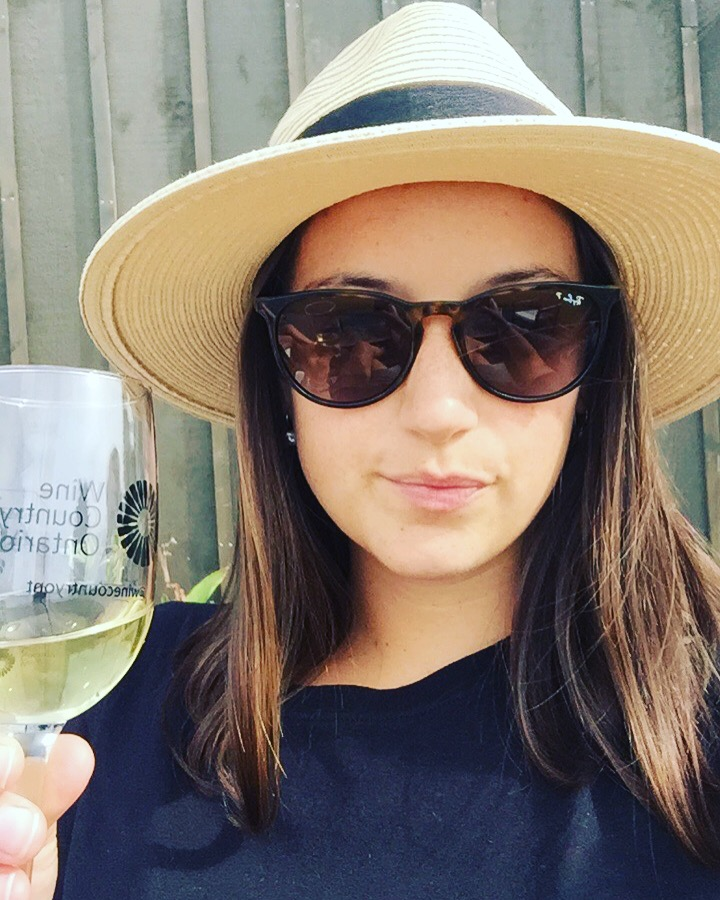 Sandbanks vignobles Ontario vin voyage destination