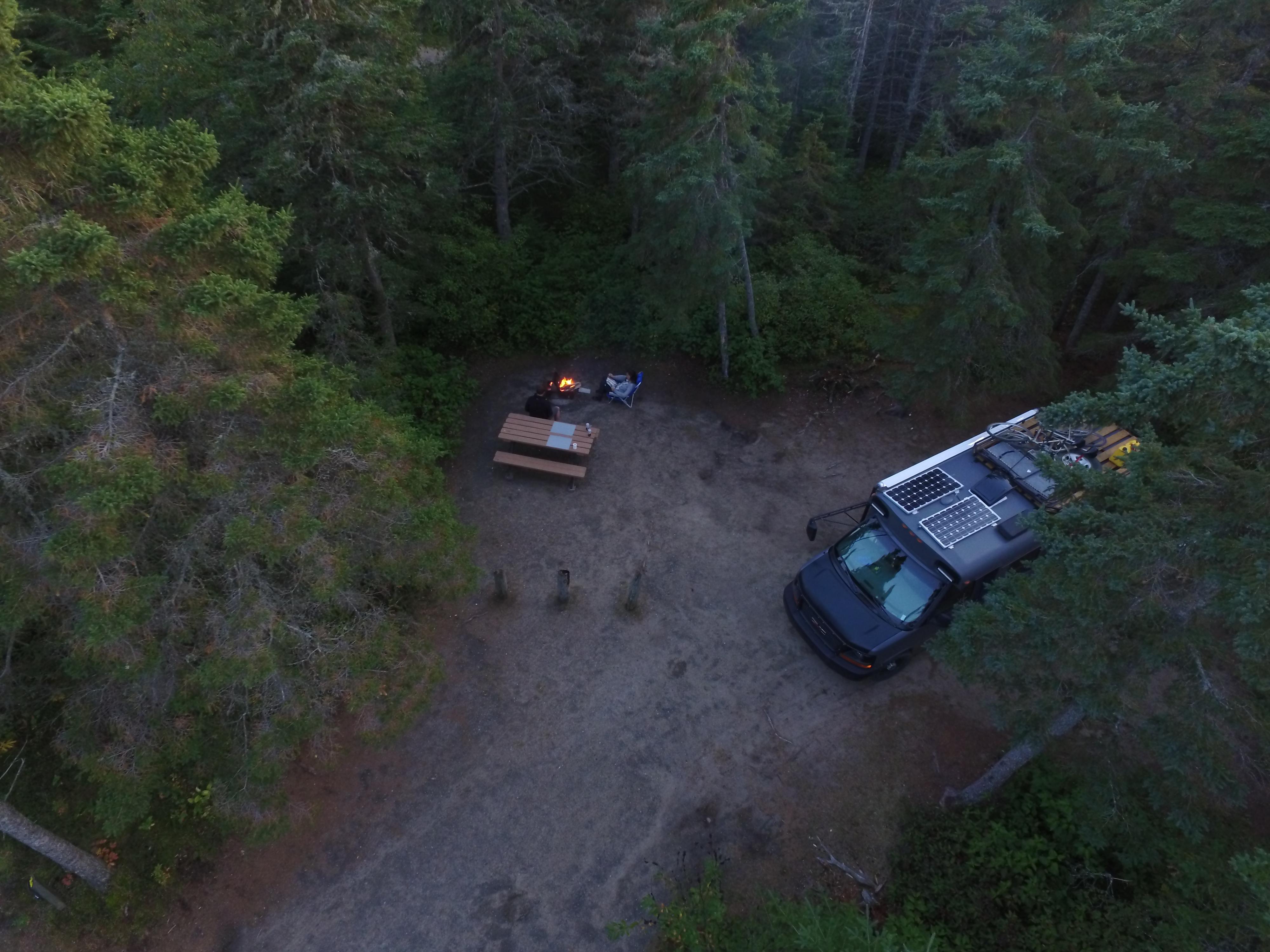 Pukaskwa National Park voyage paysage